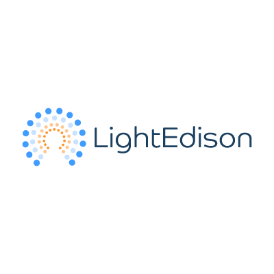 LightEdison Brand Design title=LightEdison Brand Design