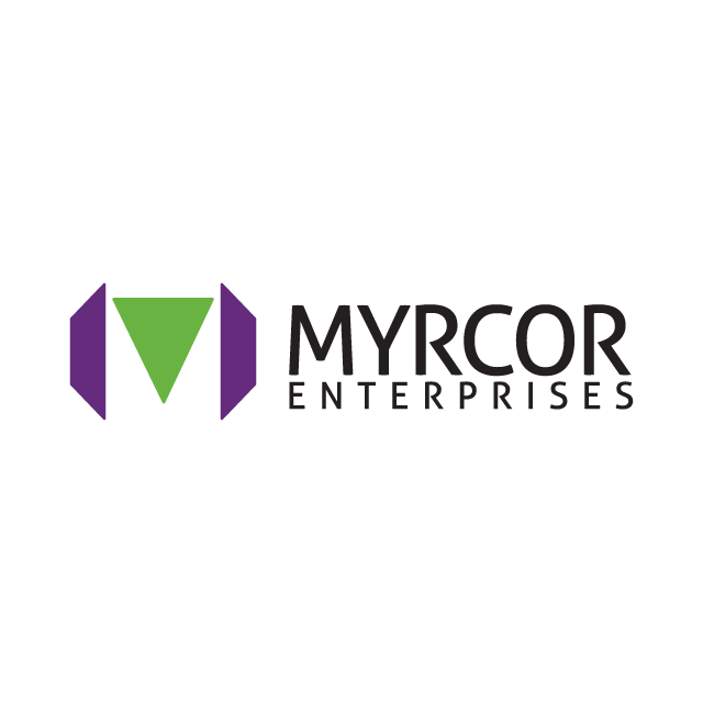 Myrcor Enterprises Brand Design title=Myrcor Enterprises Brand Design