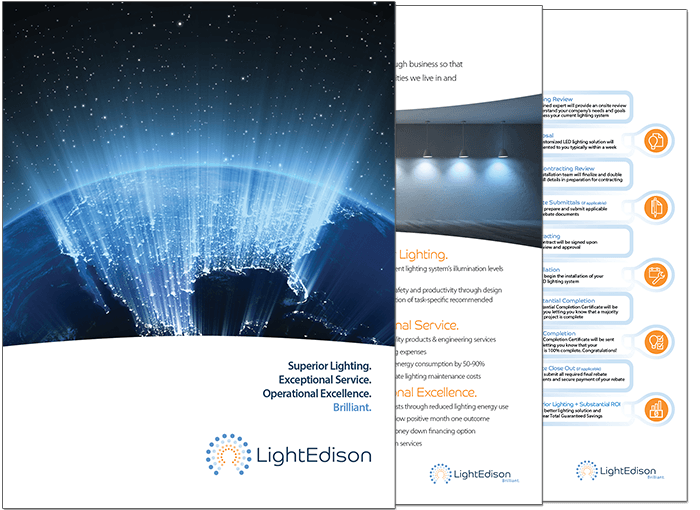 LightEdison Capabilities Brochure title=LightEdison Capabilities Brochure